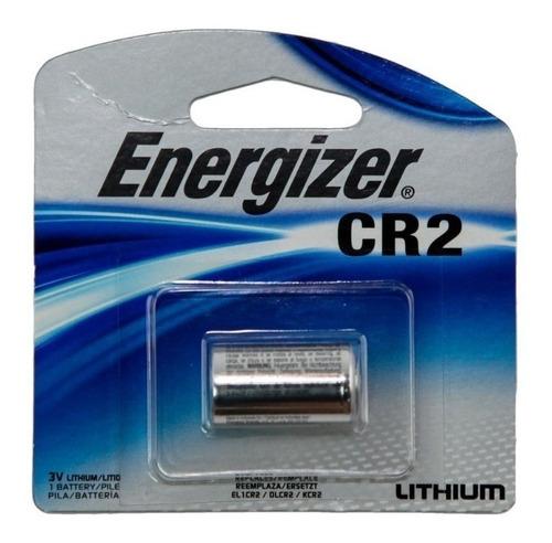 energizer o sony pila cr2 alarma cámara fotografía