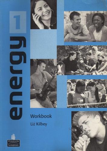 energy 1 workbook by liz kilbey nuevo oferta envíos