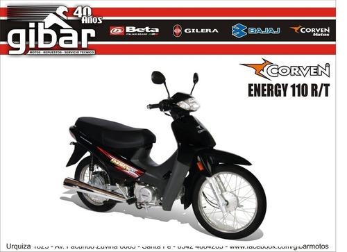 energy 110 r2 -gibar motos