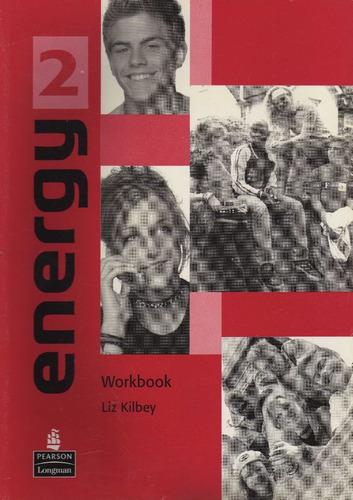energy 2 workbook by liz kilbey - nuevo oferta envíos gratis