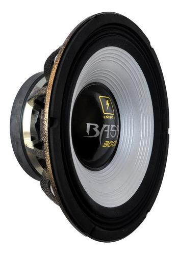 energy bass 15 3000 - alto falante 1500 wrms woofer 4 ohms