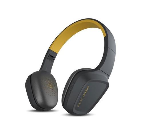 energy sistem audifono bluetooth wireless yellow headphone 3