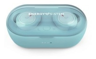 energy sistem earphones urban 1 true wireless bluish