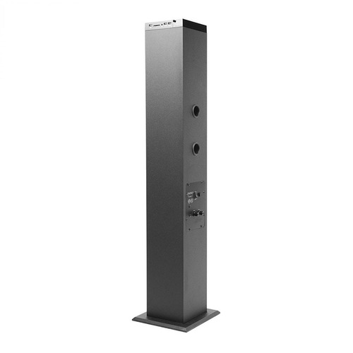 energy sistem torre de sonido t3 bluetooth negra - barulu