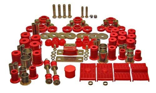 energy suspension 3.18116r maestro equipo para camaro