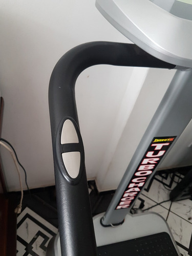 energym turbo charger