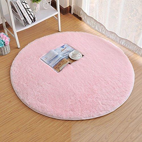 enerhu qianle round area alfombras super soft sala de estar