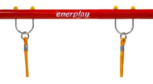 enerplay - columpio barcelona