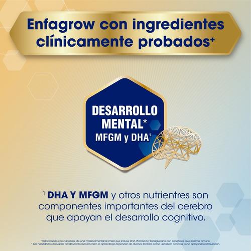 enfagrow® premium ¡2.2 kg sabor vainilla + lonchera gratis!