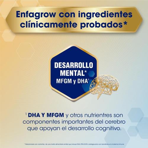 enfagrow® premium sabor natural - 1.7 kg