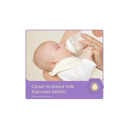 enfagrow toddler transitions gentlease formula powder, 20 on