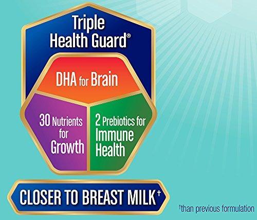 enfamil newborn premium non-gmo infant formula, polvo, 22