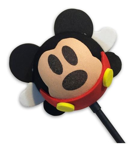 enfeite de antena mickey