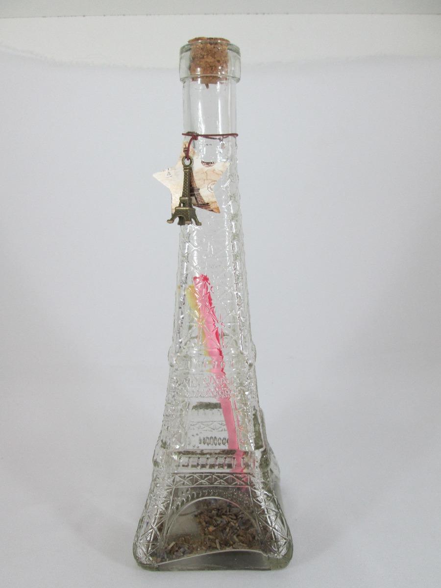 Enfeite De Vidro ~ Enfeite Decoraç u00e3o Torre Eiffel De Vidro R$ 29,90 em Mercado Livre