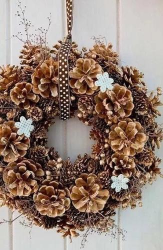 enfeite natal decoração