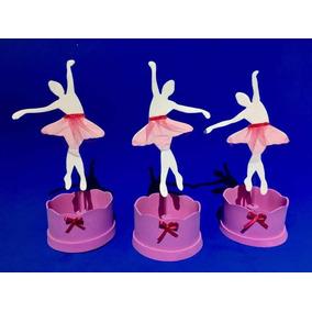 73fbd1b990 Centro De Mesa Bailarina Ballet - Enfeites de Mesa em Rio de Janeiro ...