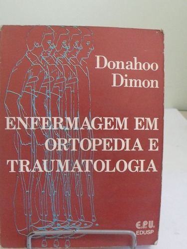enfermagem em ortopedia e traumatologia