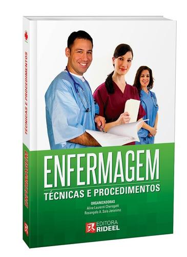 enfermagem técnicas e procedimentos