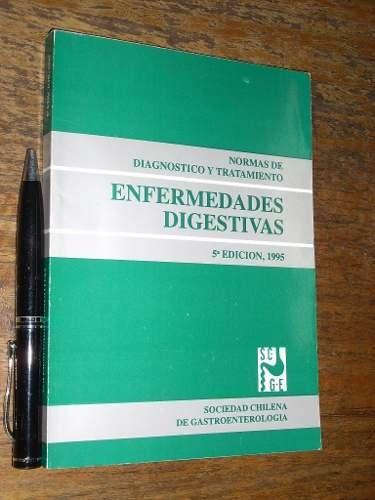 enfermedades digestivas soc chilena de gastroenterologia