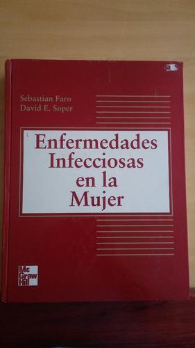 enfermedades infecciosas de la mujer