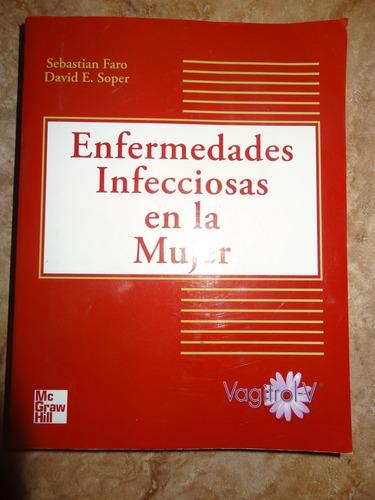 enfermedades infecciosas de la mujer mc graw-hill libro gine