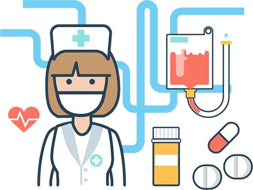 enfermera a domicilio zona norte - laboratorio y ekg