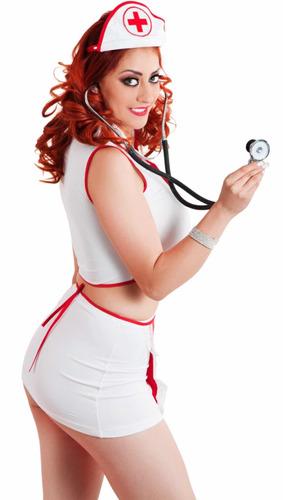 enfermera mao