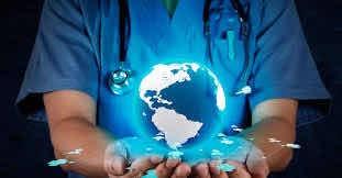 enfermeras cuidadoras asistentes