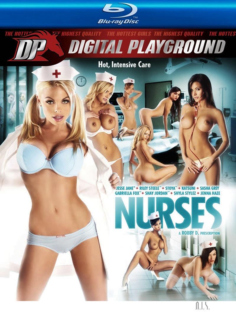 xxx enfermeras