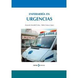 enfermeria en urgencias 1 vol editorial monsa