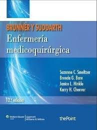 enfermería medicoquirurgica - brunner y suddarth