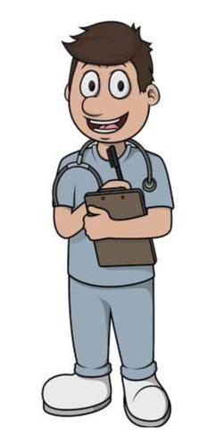 enfermero profesional a domicilio