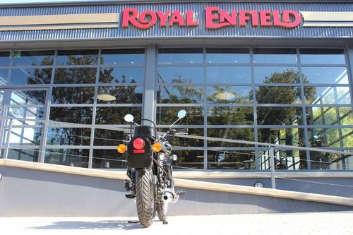 enfield chopper royal