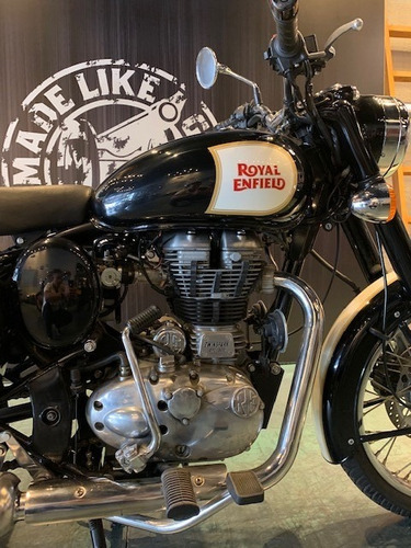 enfield classic royal