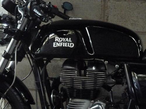 enfield continental royal