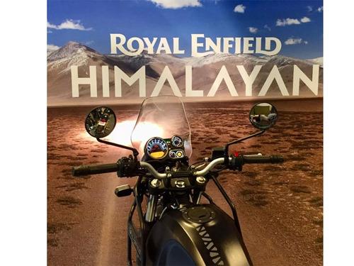 enfield himalayan royal