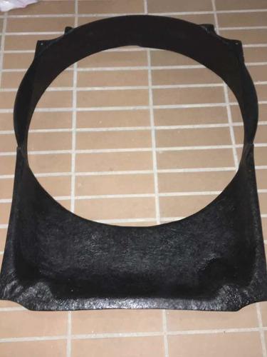 enfocador de aire freigthliner m2-106 fibra de vidrio