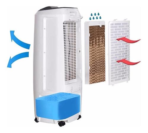 enfriador aire 10 litros 4 velocidades tc10pe honeywell