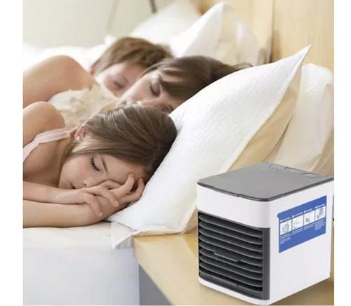 enfriador aire mini aire acondicionado portátil + garantía!