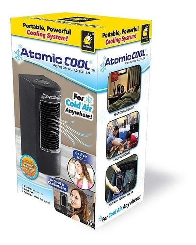 enfriador aire personal portatil atomic cool