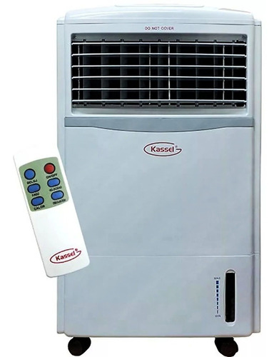 enfriador aire portátil fríocalor kassel  mi casa