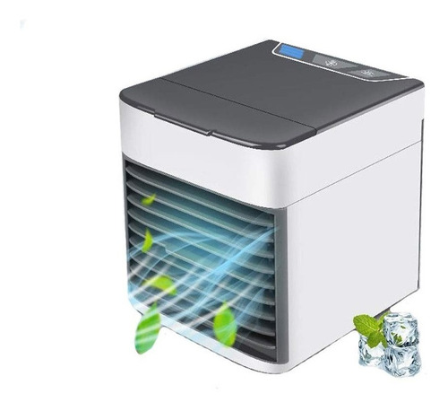 enfriador aire portátil personal ventilador arctic / 236006