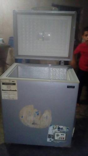 enfriador congelador