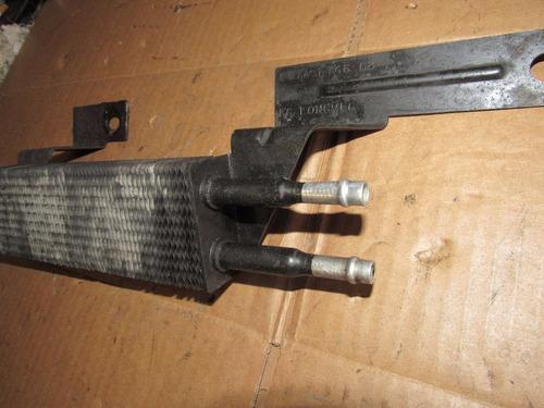 enfriador de aceite de transmisión ford explorer 1995 - 2001