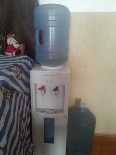 enfriador de agua 100v