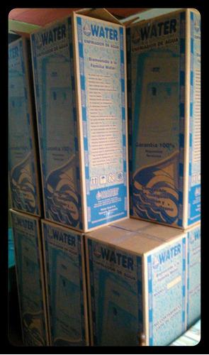 enfriador de agua 6 meses de garantía