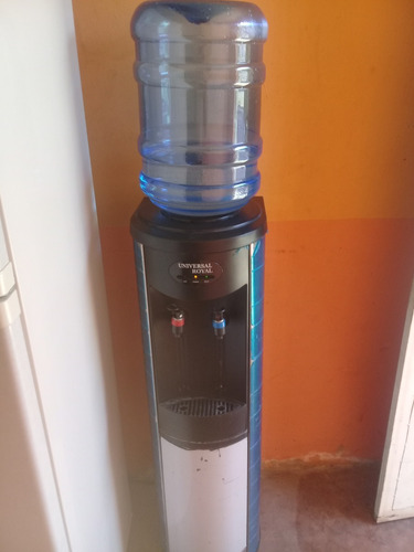 enfriador de agua