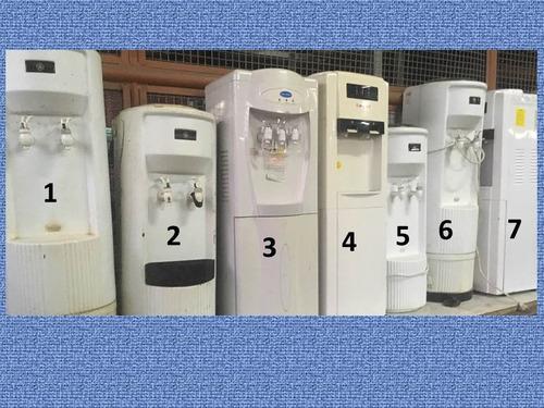 enfriador de agua botellon