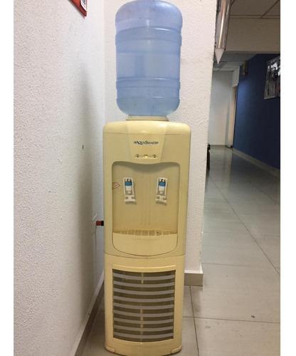 enfriador de agua de botellón