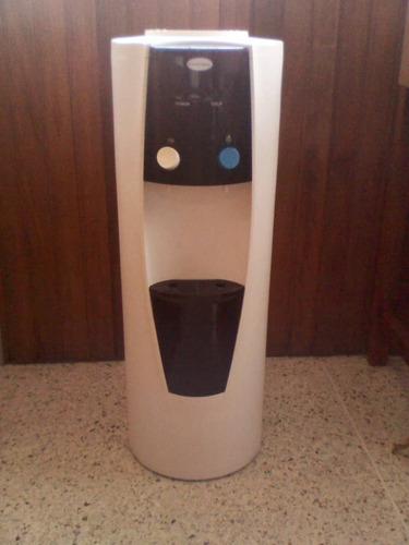 enfriador de agua de botellon crystal water